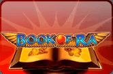 Игровой агрегат Book of Ra играйте онлайн