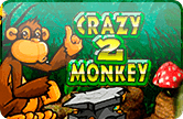 Игровой автоматический прибор Crazy Monkey 0 онлайн