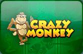 Игровой автоматическое устройство Обезьянки (Crazy Monkey)