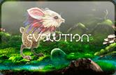 Игровой автоматическое устройство Evolution бесплатно