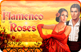Игровой аппарат Flamenco Roses онлайн