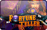 Игровой аппарат Fortune Teller бесплатно