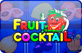 Игровой агрегат Клубнички (Fruit Cocktail)