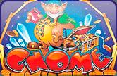 Игровой кадры Gnome