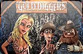 Игровой бюро Gold Diggers
