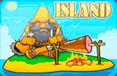 Island 0 игровой автомат