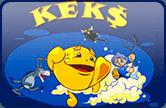 Игровой автоматическое устройство Кекс (Keks)