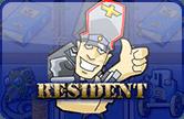 Игровой машина Резидент (Resident)