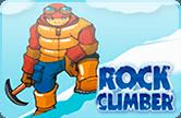 Rock Climber безвозмездный игровой автомат