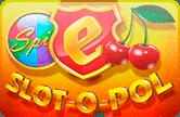Игровой механизм Ешки Slot-o-Pol Mega Jack
