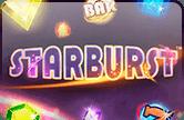 Starburst даровой игровой автомат