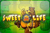 Бесплатный игровой автоматическое устройство Sweet Life 0