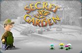 Игровой автоматический прибор Secret Garden