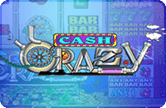 Игровой аппарат Cash Crazy
