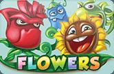 Игровой машина Flowers бесплатно