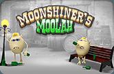 Игровой агрегат Moonshiner's Moolah