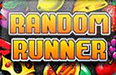 Random Runner безмездный игровой автомат