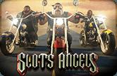 Бесплатный игровой станок Slots Angels