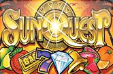 Игровой устройство SunQuest