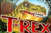 T-Rex игровой автомат