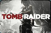 Игровой станок Tomb Raider онлайн