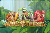 Игровой умная голова Wild Turkey