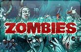 Игровой агрегат Zombies онлайн