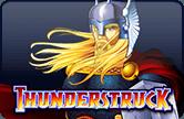 Thunderstruck игровой автомат