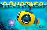 Игровой робот Aquatica играть онлайн