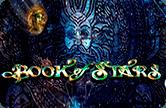 Игровой автоматическое устройство Book Of Stars играть онлайн