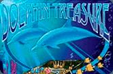 Игровой автоматическое устройство Dolphins Treasure бесплатно