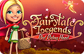 Игровой механизм FairyTale Legends: Red Riding Hood играть онлайн