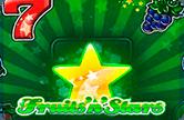 Игровой станок Fruits'n'Stars бесплатно