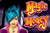 Игровой аппарат Magic Money играть