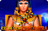 Игровой станок Riches Of Cleopatra онлайн