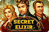 Игровой механизм Secret Elixir онлайн