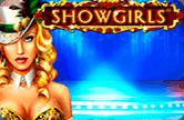 Игровой агрегат Show Girls бесплатно