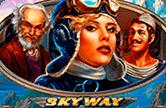 Игровой автоматический прибор Sky Way играть онлайн