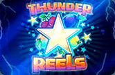 Игровой механизм Thunder Reels онлайн