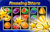 Игровой аппарат Amazing Stars Вулкан Гранд казино для реальные деньги