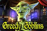 Игровой станок Greedy Goblins — возьми финансы на онлайн-залах Вулкана