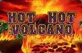 Игровой автоматический прибор Hot Hot Volcano — на Вулкане играть бери копейка выгодно