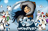 Игровой аппарат Icy Wonders во режиме онлайн на казино Вулкан Удачи