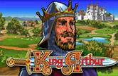 Игровой машина King Arthur во Вулкан-казино: играть онлайн