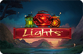 Игровой робот Lights – светлые онлайн-игры во Вулкане бери деньги