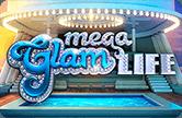 Игровой станок Mega Glam Life бери копейка на клубе Вулкан