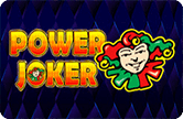 Игровой машина Power Joker — во Вулкане Платинум играть онлайн