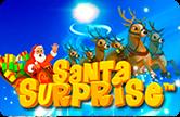 Игровой аппарат Santa Surprise во казино Вулкан запускайте помощью зеркало