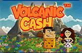 Игровой прибор Volcanic Cash на Вулкан 04 онлайн: следуйте следовать Фортуной