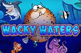 Игровой машина Wacky Waters на Вулкан 04 нате деньги: для рубли иначе доллары